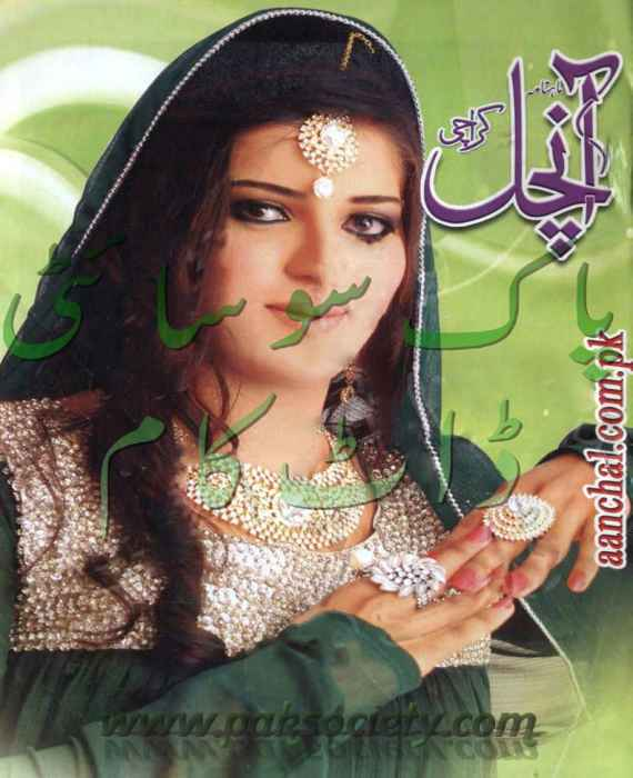 Aanchal Digest December 2013